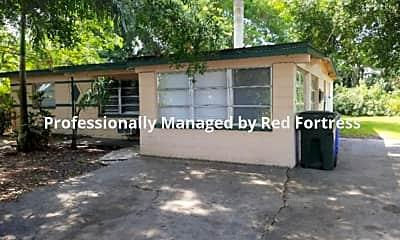 Building, 3504 Lantana St., 0