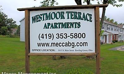 Community Signage, 816 W Melrose Ave, 0