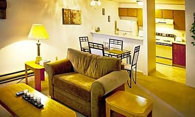 Arborpointe Apartments, 1