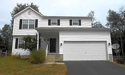 Building, 473 Wynridge Drive, 0