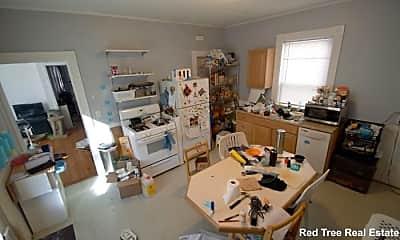 Kitchen, 40 Custer St, 0