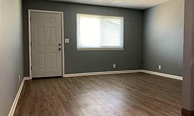 Living Room, 3201 N 41st St, 1