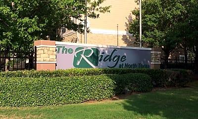 The Ridge at North Texas, 1
