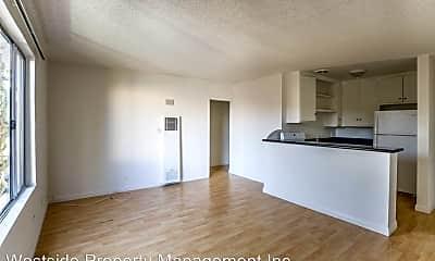 Living Room, 1138 Euclid St, 0