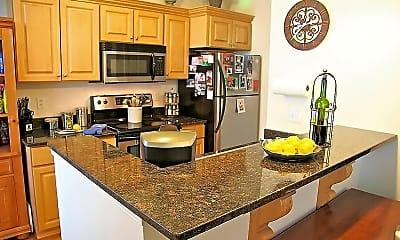 Kitchen, 4634 North Loop 1604 West, 0