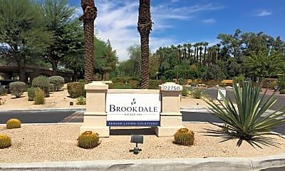 Brookdale Mirage Inn- Senior Living Solutions, 1