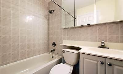 Bathroom, 96-01 91st Ave 1ST, 2