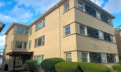 Building, 7912 W Belmont Ave 2S, 0