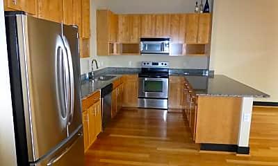 Kitchen, 1114 Lucas Ave, 1
