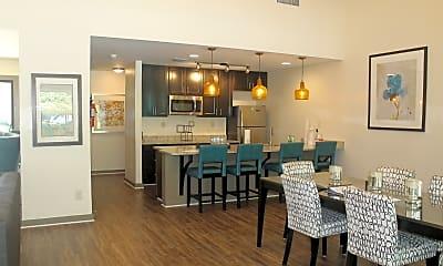 Winterscreek Apartment, 2