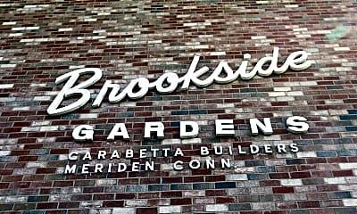 Community Signage, Brookside Gardens, 0