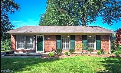 Building, 3818 Jupiter Rd, 0