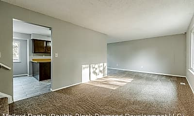Living Room, 3256 S Nucla St, 1