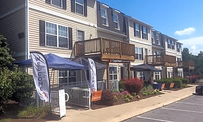 Copper Beech Townhomes State College, 2