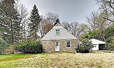 Building, 914 Mount Holyoke Pl, 1