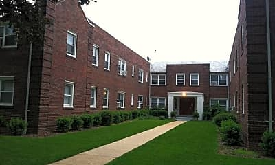 Building, 220 Allison St NW, 2