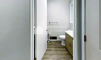 Bathroom, 1526 192nd St SE, 1