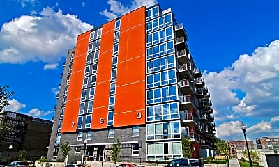 Building, 730 N 4th St 806, 2