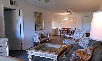 Living Room, 12212 N Paradise Village Pkwy W 125, 0