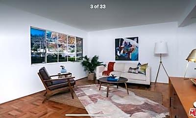 Living Room, 5414 Village Green, 0