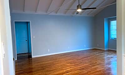 Living Room, 10920 Landale St, 1