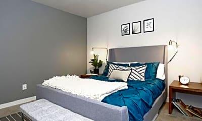 Bedroom, 3910 Auburn Blvd, 1