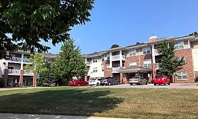 Crest View Senior Apartments, 2