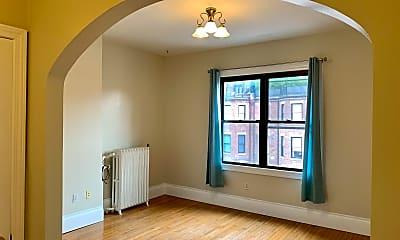 Bedroom, 131 Newbury St, 0