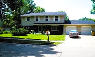 Building, 3122 Churchill Dr, 0