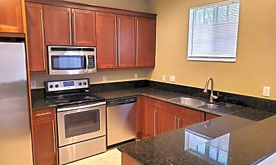 Kitchen, 5127 NW 30th Terrace, 1
