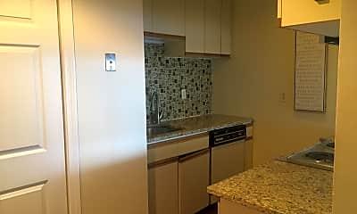 Kitchen, 235 E River Dr, 1