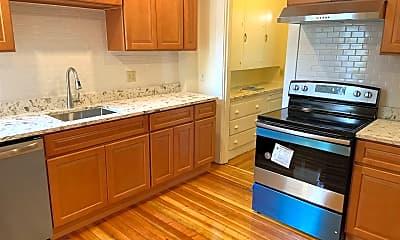 Kitchen, 95 Fuller St, 1