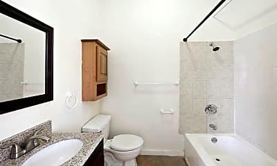Bathroom, 57 4th Ave, 2