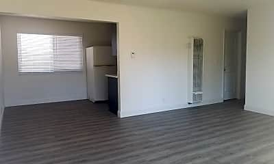 Living Room, 2341 21st St, 1