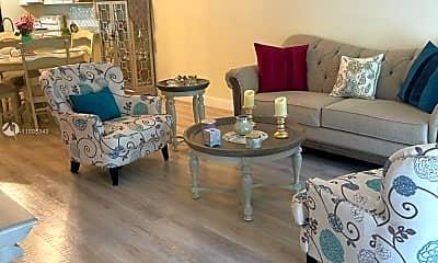 Living Room, 2101 Sabal Ridge Ct F, 1