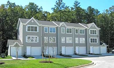 Building, River Bay Townhomes, 0