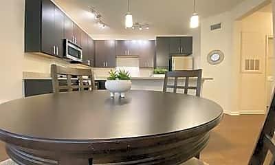 Dining Room, 12131 Olive Jones Rd, 1