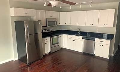 Kitchen, 168 3rd St, 0