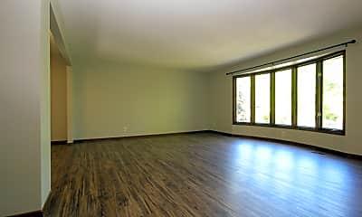 Living Room, 9726 Utica Rd, 1