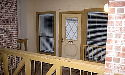 Bedroom, 806 W 24th St, 1