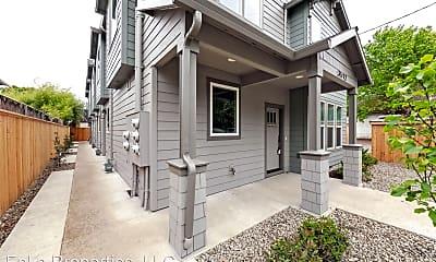 Building, 3588 NE Garfield Ave., 0