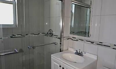 Bathroom, 50-17 45th St, 2