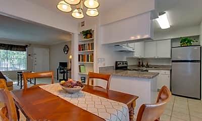 Dining Room, 6505 Westheimer Rd, 2
