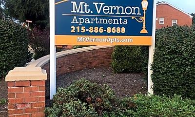 Mt. Vernon Apartments, 1