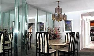 Dining Room, 352 Westgate Dr, 2