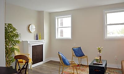 Living Room, 2208 S 16th St, 1