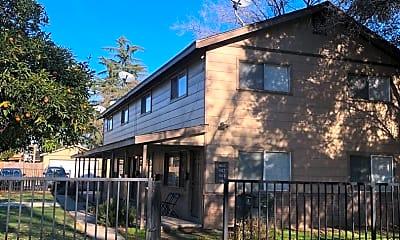 Building, 836 Pomona Ave, 0