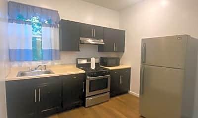 Kitchen, 180 Van Horne St, 1