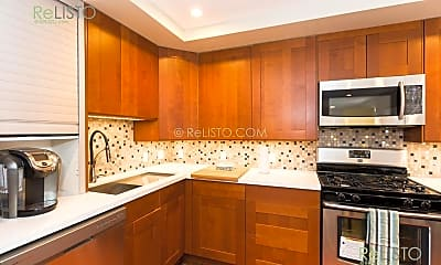 Kitchen, 1426 Addison St, 1