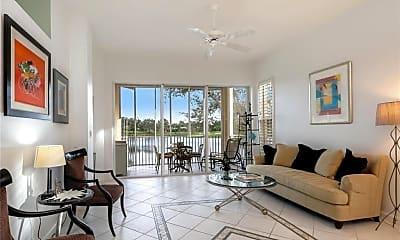 Living Room, 2383 Ravenna Blvd 202, 1